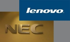 nec lenovo in talks on joint venture report
