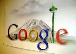 google co founder page replacing schmidt as ceo
