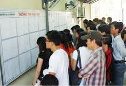 vietnam employment trends report 2010 launched