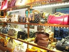 handbag exports reach 13b