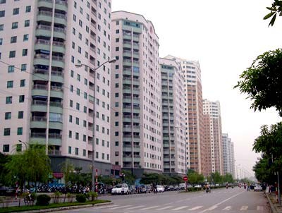 buying apartments requires 50 years saving cbre