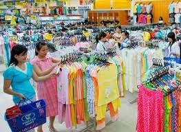 global brands allow retail stores to flourish