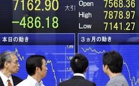 asian markets rise as us averts fiscal cliff