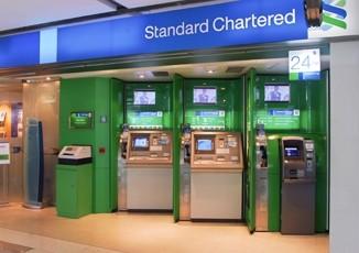 standard chartered bank re establishes presence in myanmar