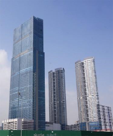 hanois office glut bad news