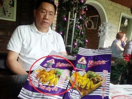 vinamit wins chinese brand name dispute