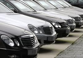 auto industry reports on gloomy 2012 figures