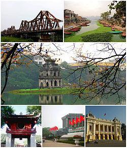 Travel magazine suggests must-see destinations in Vietnam
