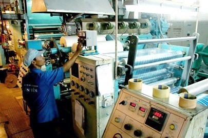 plastics exports rises strongly in 2012
