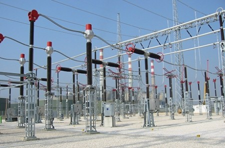alstom to supply main equipment for key substations