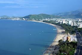 Tourism projects could spoil Nha Trang beach