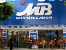 mbbank hunts high credit growth