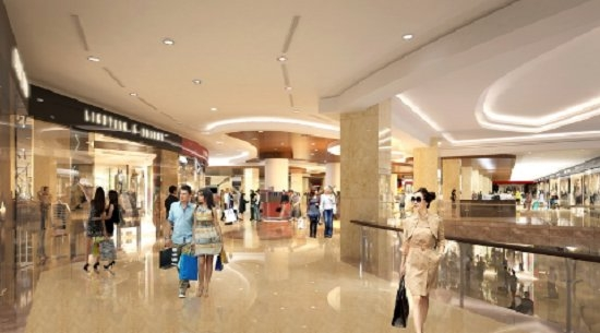 vincom mega mall royal city reaches 80 per cent