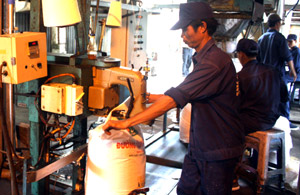 imports undercut sugar mills