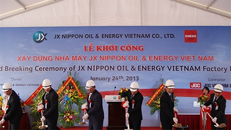 jx nippon looks for the good oil