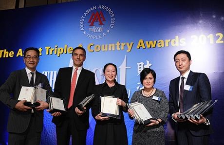 The Asset picks Citi as Vietnam's Best Bank