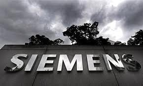 siemens enters 2013 with full head of steam