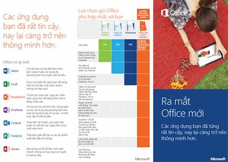 microsoft releases office 365 home premium