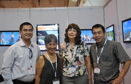 luxury travel ltd has high hopes following atf laos 2013