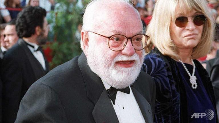 Oscar-winning Hollywood producer Saul Zaentz dead at 92