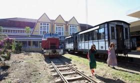 $1 mln restoration plan approved for Dalat Railway Station