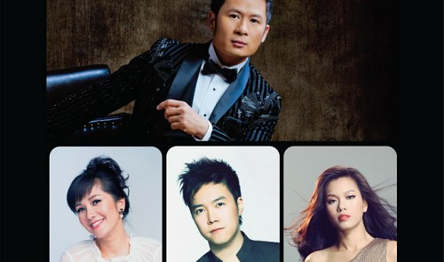 Local music, paintings to be showcased in Singapore