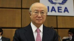 IAEA General Director visits Vietnam