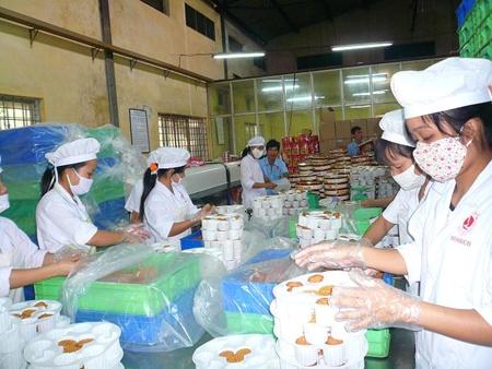 vinataba targets 36000 tonnes of sweets in 2014