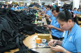 labour export up in 2013 signs good for 2014