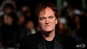 tarantino sues gossip website over leaked screenplay