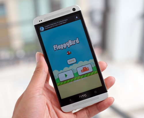 Flappy Bird makes comeback on Android Wear devices ...