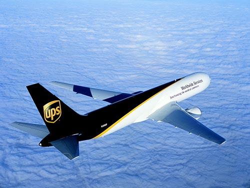 UPS launches worldwide express freight in Vietnam
