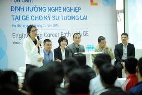 engineering career path with ge