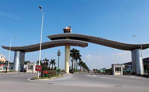 Hanoi FDI expected to rise in 2015