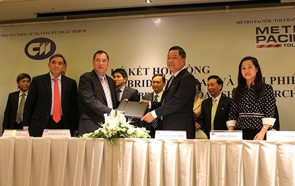cii sells 30 million shares to philippine investor