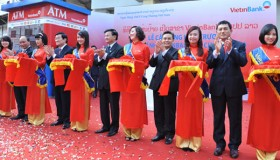 vietinbank opens subsidiary bank in laos