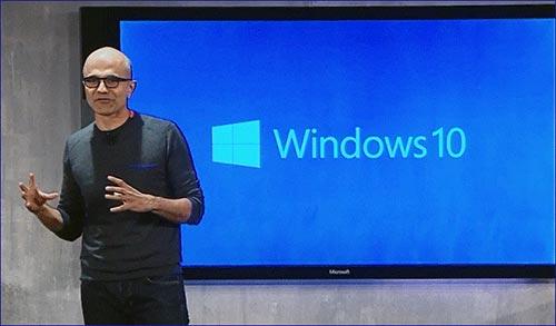 The next generation of Windows: Windows 10
