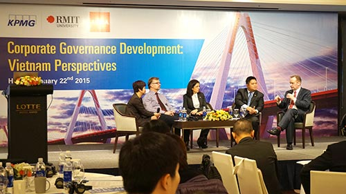 long way to go for vietnam to improve corporate governance