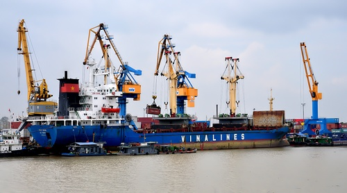 vinalines 608 million divestment from haiphong port