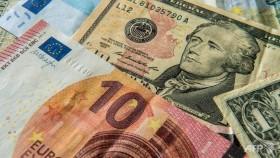 Euro hits US$1.11 in post-ECB stimulus slide