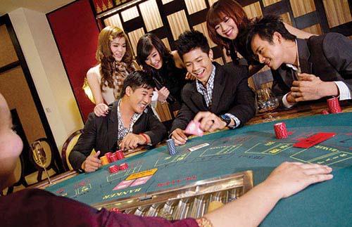 Vietnam betting on more casinos
