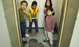 Elevator accidents scare apartment residents in Vietnam