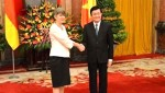 State visit to Germany heralds stronger ties
