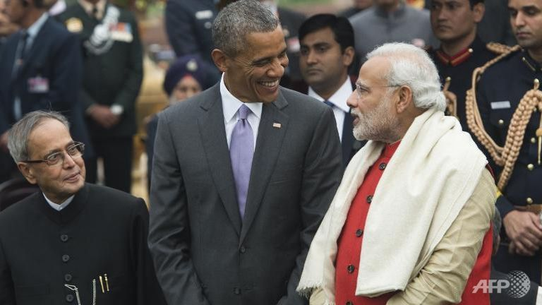 obama ends india visit with pleas on religion climate