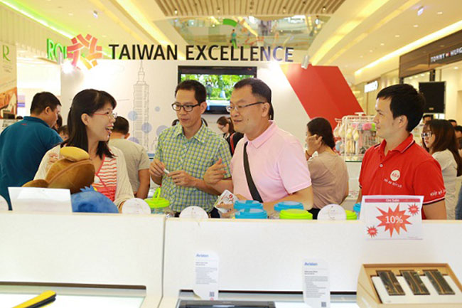 taiwan excellence marks another successful year in vietnam