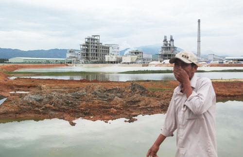 environmental scandal forces gates shut at chu lai soda company