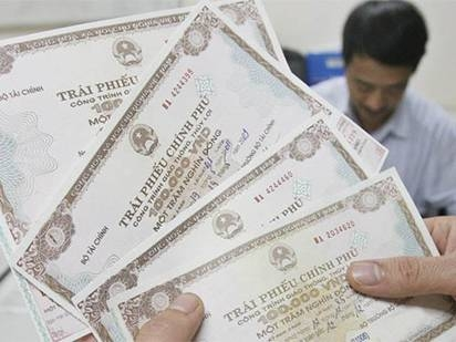 state treasury offloads g bonds worth 310m
