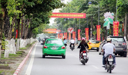 Vietnamese food aid recipient province to hold fireworks display for Tet