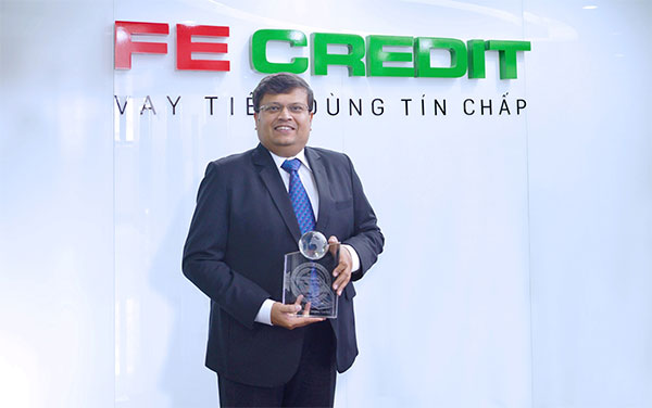 fe credit raises 100 million in financing arranged by credit suisse