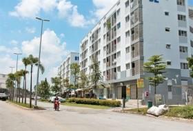 Disbursement of housing stimulus on time